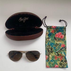 Beautiful Brand New Maui Jim Sunglasses